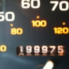199,975 Miles