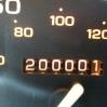200,001 Miles