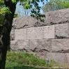 F.D.R. Memorial